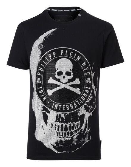 T-shirt Round Neck SS oisio