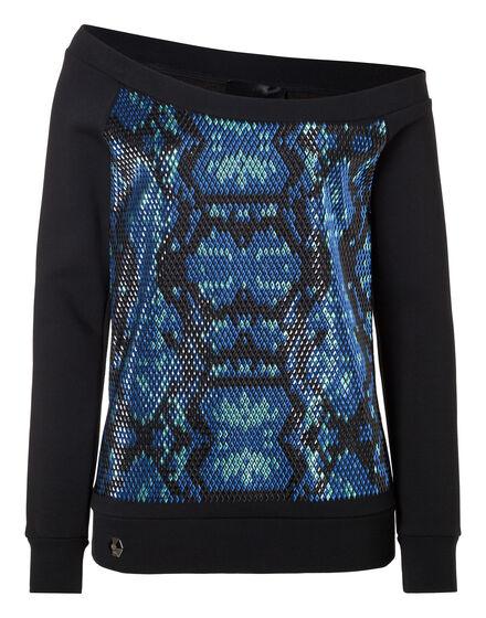 Sweatshirt LS Earline