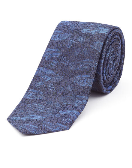 Tight Tie Plein glorious