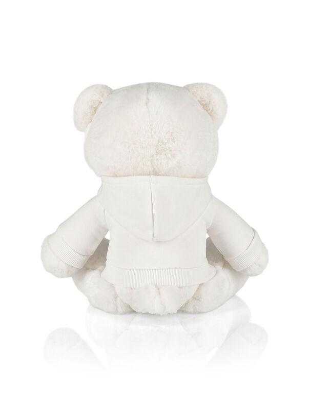 Teddy bear Space Plein