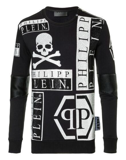 Sweatshirt LS It