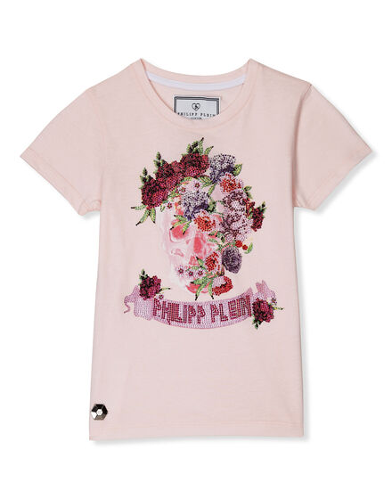 T-shirt Round Neck SS Allana