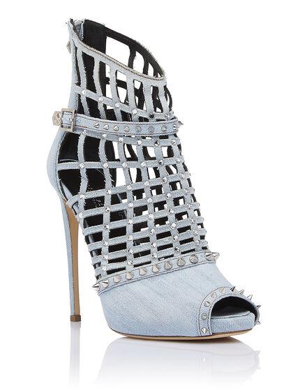 Sandals High Heels Camy