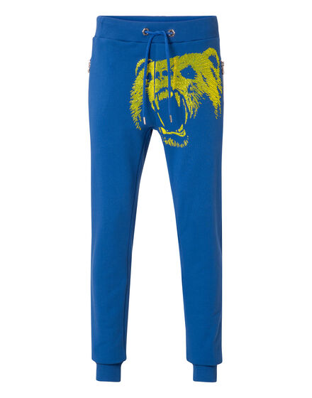 Jogging Trousers Animal call