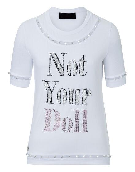 T-shirt Round Neck SS Varick Street