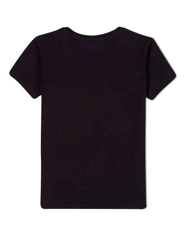 """T-shirt Round Neck SS """"Pride Love"""""""