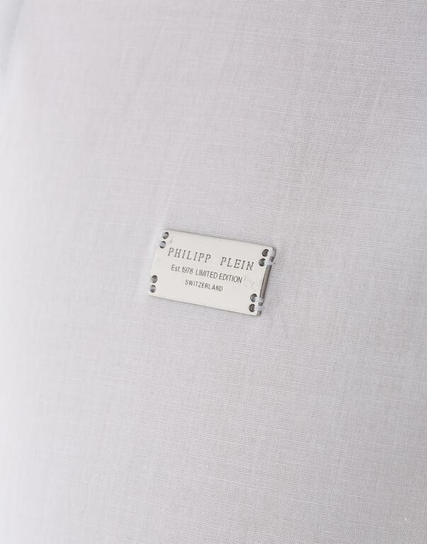 "Shirt Platinum Cut LS ""Mannie"""