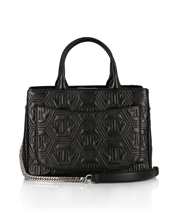 Handle bag Crystal