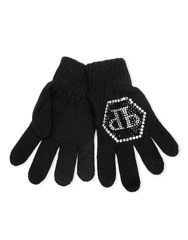 Mid-Gloves Crystal