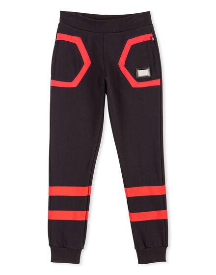 Jogging Trousers Dacio Crisp