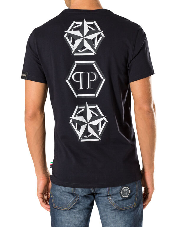 "t-shirt ""scissors"""