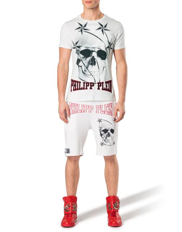 "Jogging Shorts ""Jeans"""