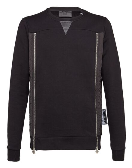 Sweatshirt LS sem