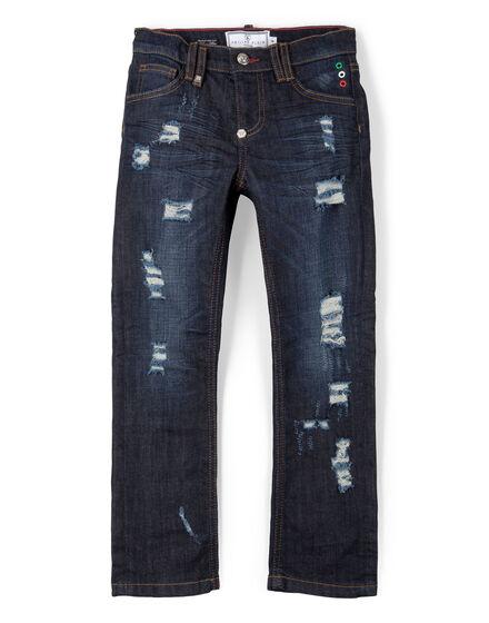 jeans regular good boy