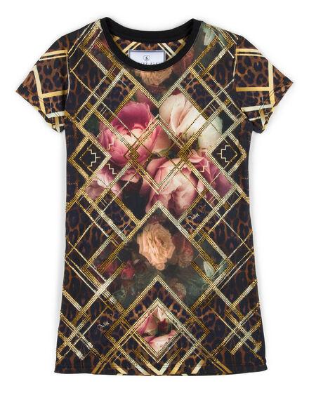 t-shirt dress dreamlover