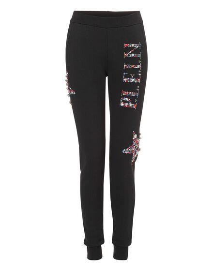 Jogging Trousers Celest