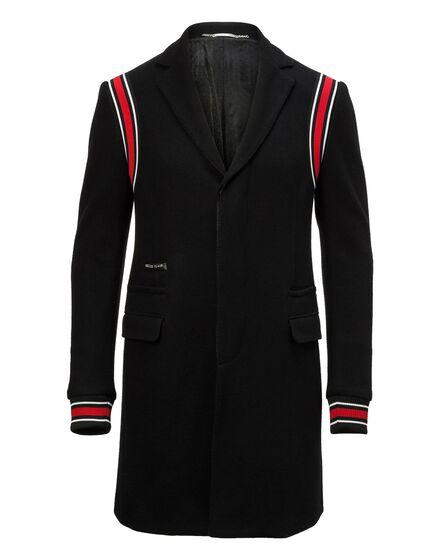 Coat Long The boss