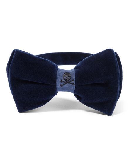 bow tie always to me