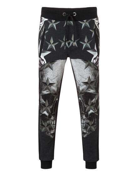 Jogging Trousers Black