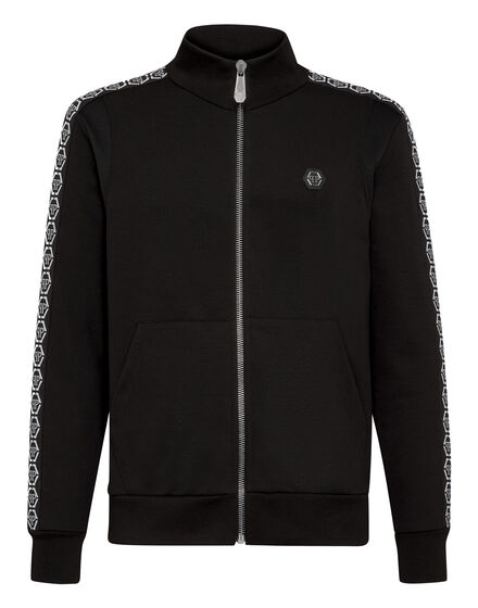 Jogging Jacket Hexagon