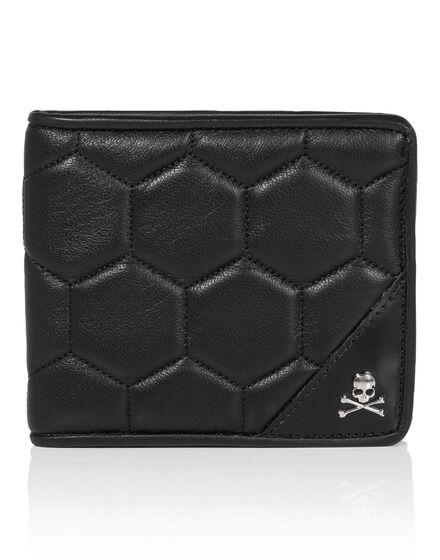 Pocket wallet barney