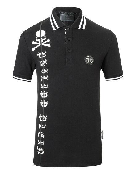 Polo shirt SS Aneta