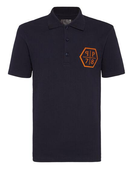Polo shirt SS Plein