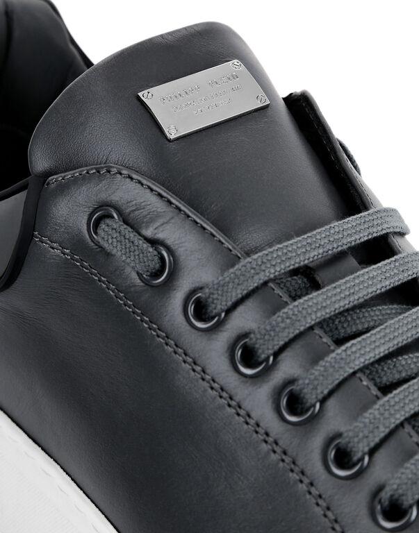 Leather Runner Big Bang