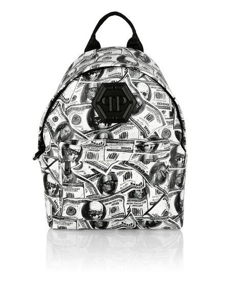 Backpack Hexagon Dollar