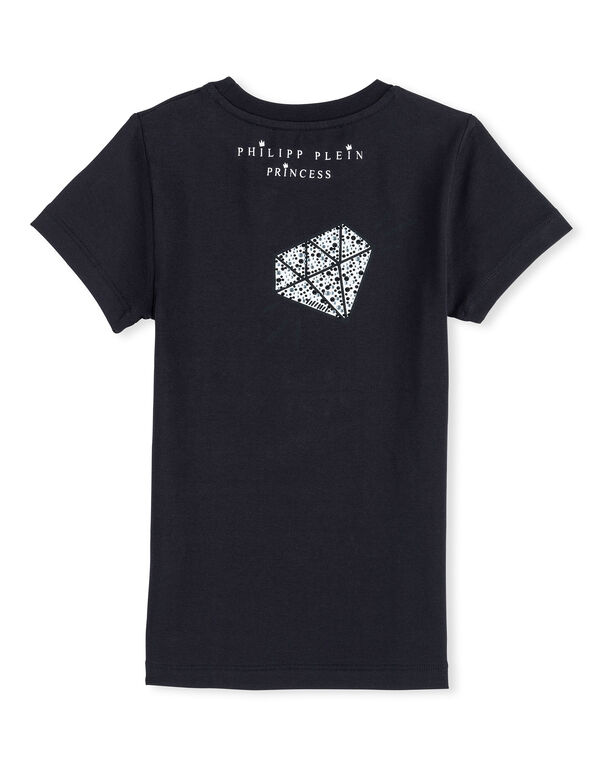 "T-shirt Round Neck SS ""Pride Selene"""