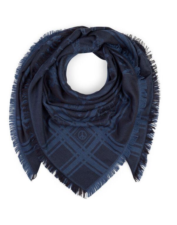 "scarf ""flow"""