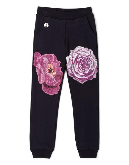 Jogging Trousers Rear Window