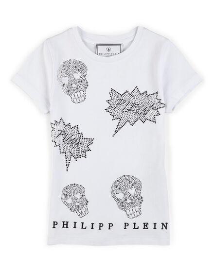 t-shirt glam glam