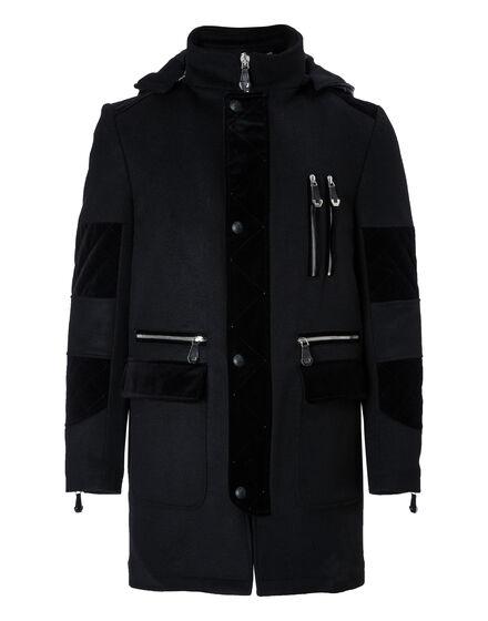 Coat Long Style