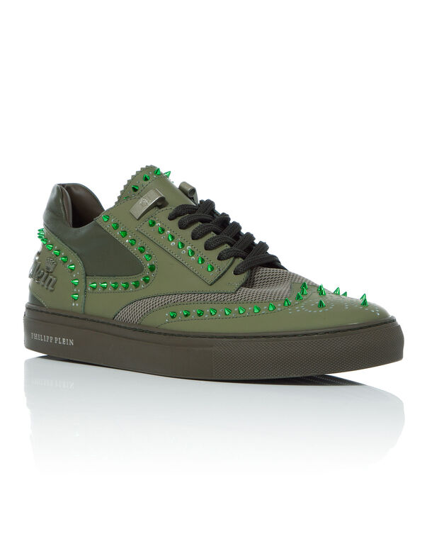 "Lo-Top Sneakers ""Fyn"""