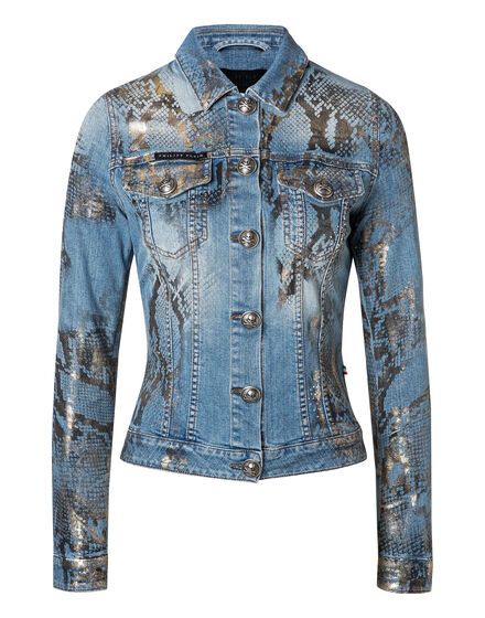 Denim Jacket Chloe