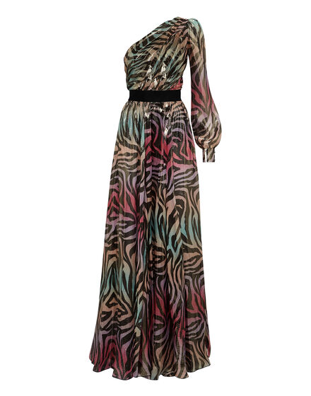 Long Dress Jungle