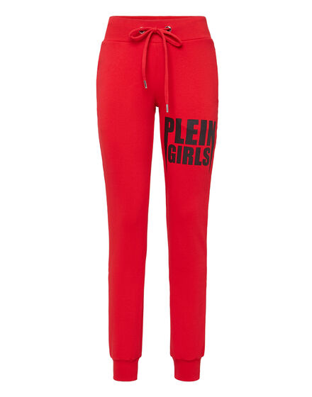 Jogging Trousers Plein Girls