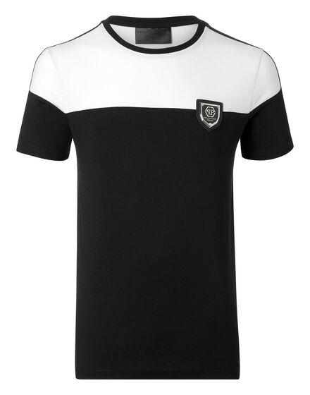 T-shirt Round Neck SS Alabaster