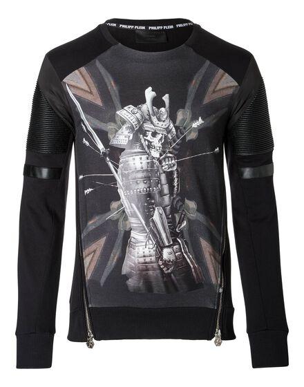 Sweatshirt LS Chad