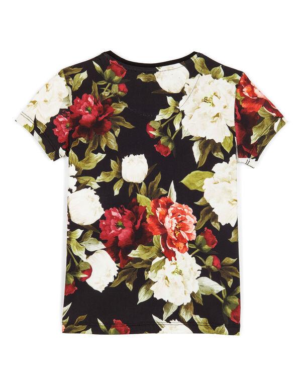 """t-shirt """"last night"""""""