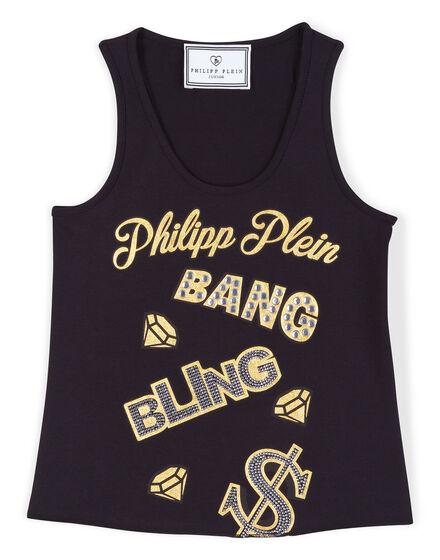 Tank top Blink