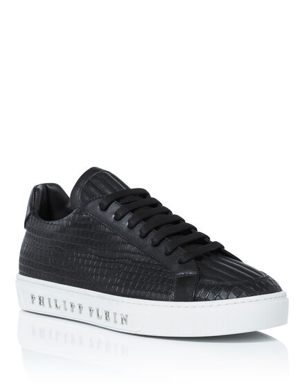 Lo-Top Sneakers midnight