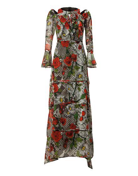 Long Dress Patton Julie