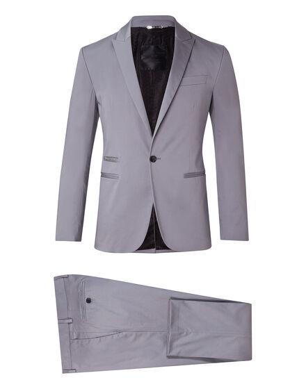 diamond cut suit nobel