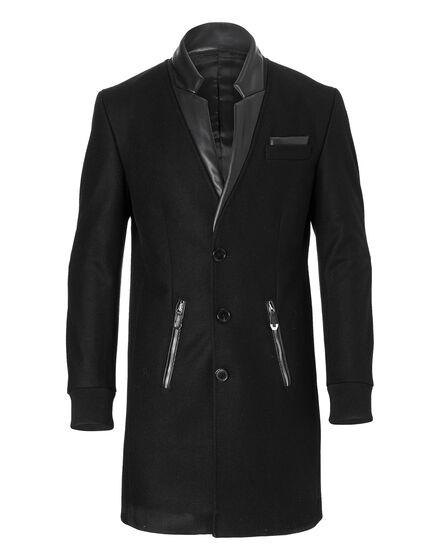 Coat Long Nassau