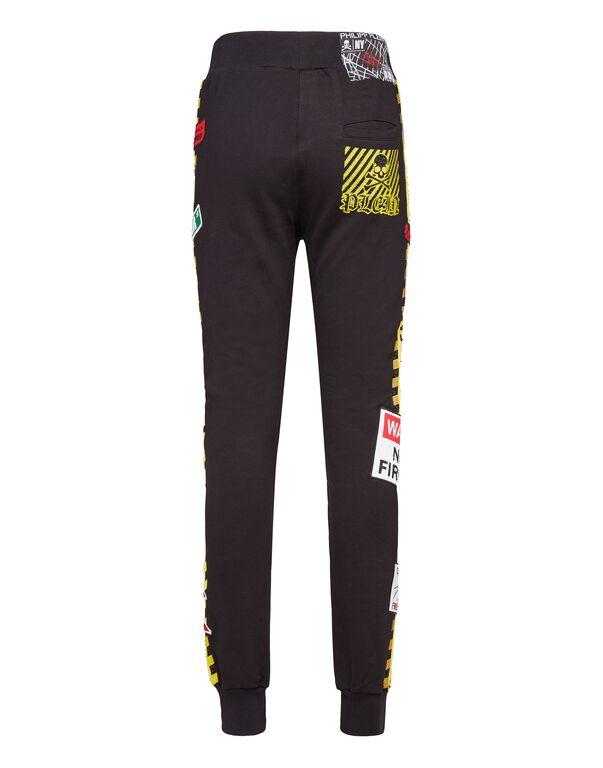 Jogging Trousers MM Warning