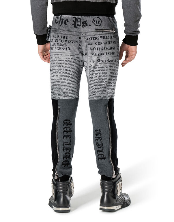 "Jogging Trousers ""Action"""