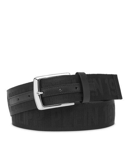 Leather Belt PP1978