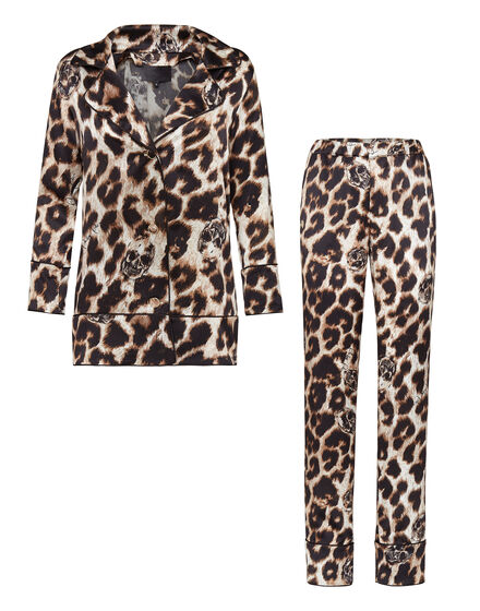 Top/Trousers Maculate